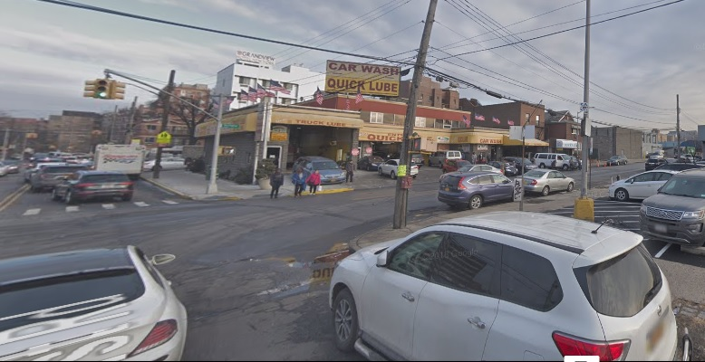 Woman Fatally Struck by Pickup Truck in Flushing - Flushing Post